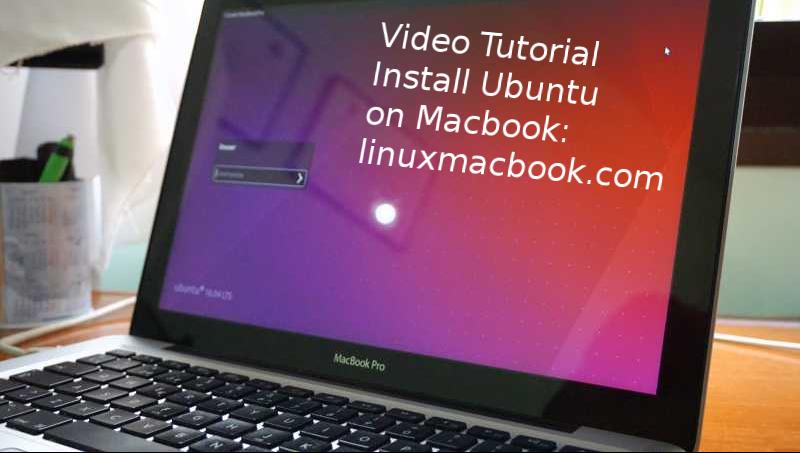 ubuntu macbook